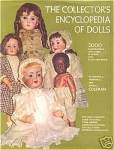 GREAT BOOK OF DOLLS  by COLEMAN