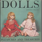 Click to view larger image of DOLLS~Pleasures /Treasures~by ANTONIA FRASER (Image1)