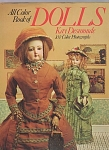 Click here to enlarge image and see more about item DDH3: VINTAGE~ALL COLOR BOOK of DOLLS~DESMONDE