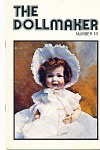 Click here to enlarge image and see more about item DM13: VINTAGE THE DOLL MAKER  VINTAGE 1977