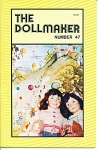 Click here to enlarge image and see more about item DM47: VINTAGE~THE DOLL MAKER #47