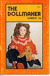 Click here to enlarge image and see more about item DM49: VINTAGE~THE DOLL MAKER #49