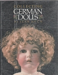 Click here to enlarge image and see more about item GD123: VINTAGE~COLLECTING GERMAN DOLLS~1983