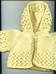 Click here to enlarge image and see more about item HMD5: HAND MADE DOLL CLOTHES