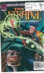DOCTOR STRANGE - Marvel comics.  Sept.95 # 81
