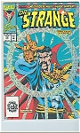 Click here to enlarge image and see more about item J0003: Doctor Strange Sorcerer Supreme #50 Hologram