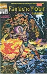 Click here to enlarge image and see more about item J0008: Fantastic Four Unlimited = Marvel Comics #6