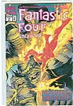 Fantastic Four - Unlimited # 7 Marvel comics