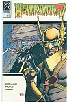 Click here to enlarge image and see more about item J0046: HAWKWORLD # 6  DC Comics