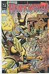 HAWKWORLD -# 7 Jan.1991 - DC Comics