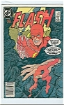 Click here to enlarge image and see more about item J0060: THE FLASH - DC comics.  #336  Aug.1984