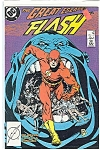 Click here to enlarge image and see more about item J0070: FLASH - # 11 April 1988   DC comics