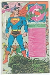Click here to enlarge image and see more about item J0078: Who's who - D.C. c omics - Dec. 1986  #22