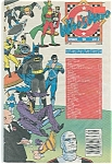 Click here to enlarge image and see more about item J0079: Who's Who -  DC comics - Sept. 88  Vol. 2