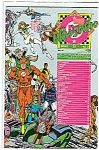 Click here to enlarge image and see more about item J0080: Who's Who update - Sept. 87   DC comics
