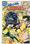 Who's who in the Legion June 88     DC comics