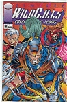 Wild C.A.T. S Covert Action teams 1993