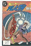 FLASH   DC comics - Aug. 1988  # 15