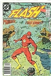 FLASH - DC comics # 21- Dec. 1988
