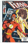 FLASH - DC comics  # 39  June 1980