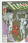 Flash  DC comics   # 43  Oct. 1990