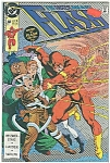 FLASH  - DC comics.  # 48   March 1991