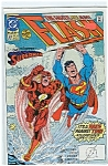 FLASH - DC Comics  # 53   August 1991