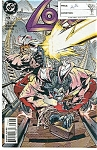 Click here to enlarge image and see more about item J0127: LOBO  DC comics  Sept. 1995  #19