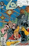 Click here to enlarge image and see more about item J0128: LOBO DC omics  # 20     Oct. 1995