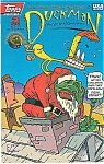 DUCKMAN - Topps Comics # 2 Dec.96