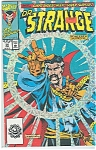 Dr. Strange # 50 Feb. 1993 - marvel comics