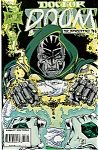 Click here to enlarge image and see more about item J0149: Doctor Doom - Marvel comics -  #62, Feb. 1994