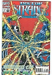 Doctor Strange - Marvel comics  # 70 Nov. 1994
