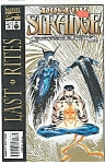 DOCTOR STRANGE  - Marvel Comics - #73  Jan.1995