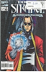 DOCTOR STRANGE - mARVEL COMICS # 76 aPRIL 1995