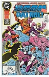 Click here to enlarge image and see more about item J0167: THE DOOM PATROL!  DC comics.  June 88 # 9