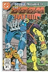 The Doom Patrol - DC comics  # 11  Aug. 88