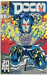 Doom -  Marvel comics  # 2Feb. 1993