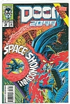 Doom 2099 - Marvel comics   # 18  May 1994