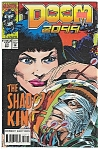 Doom 2099 - Marvel comics - # 21  Sept. 94