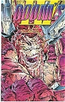 Click here to enlarge image and see more about item J0190: DOOM's -Image comics -  # 2  Aug.1994