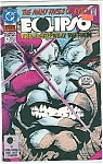 ECLIPSO - DC comics.  July 19 92  # 1
