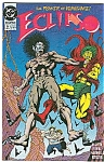 ECLIPSO - DC comics -  # 6 April 1993