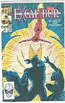 Click here to enlarge image and see more about item J0226: EXCALIBUR- Marvel Comics - # 11 Aug. 1989