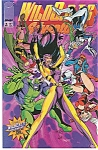 Click here to enlarge image and see more about item J0230: WILDC.A.T.S. - Image comics - # 4   1994
