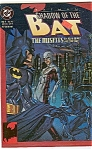 Batman - DC comics # 7  Dec. 92