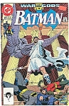 Click here to enlarge image and see more about item J0261: BATMAN - DC comics -  # 470  Oct. 91