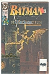 Click here to enlarge image and see more about item J0266: BATMAN - DC Comics  # 478 May  92