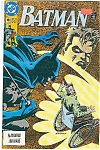 BATMAN - DC comics  #480June 92