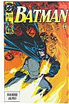 BATMAN  - DC Comics  # 484 Sept. 1992
